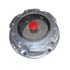 Truck Hub Cap - Truck Parts & Accessories - Western Star Trucks