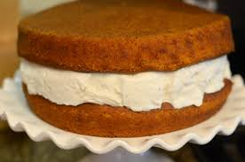 Pumpkin Pie Ice Cream Cake Mommy Hates Cooking