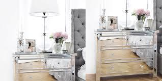 verspiegelte kommoden verspiegelte möbel möbel