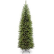 National Tree Company Kingswood Fir Pencil Christmas