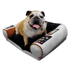 Star Trek Captains Chair by Captain U0027s Chair Dog Bed The Away Mission