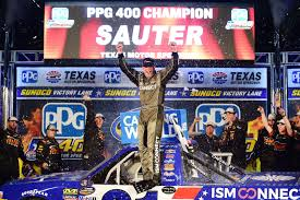 NASCAR Truck Series: 2018 PPG 400 Results - Turnt Sports News