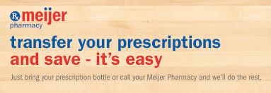 Meijer Service Desk Hours by Pharmacy Meijer Meijer Com