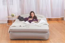 Aerobed Queen With Headboard by Aerobed Air Mattress Reviews Tbliz