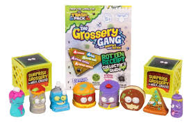 385 Best Toys Images On by Grossery Gang Toys Toys