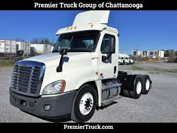 2011 Used Freightliner Cascadia CA125 At Premier Truck Group Serving ... Used Medium Duty Truck Inventory Freightliner Northwest Freightliner Trucks For Sale In Bakersfieldca Scadia 125 For Sale Montgomery Texas Price Us 17 Ton Pioneer 2000 2013 Western Star 4964fx In Laverton North At Adtrans Heavy Trucks For Sale Sales Denver Wheat Ridge New Hoods