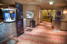 100 Tschuggen Grand Hotel Arosa Blancpain Presentation At In In 2018