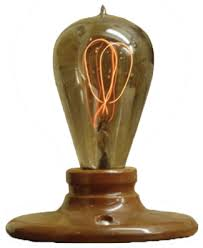 Bluebonnet Electric Cooperative NOW THAT S A BRIGHT IDEA How