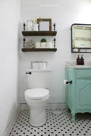 Small Bathroom Ideas & DIY Projects | OhMeOhMy Blog 51 Best Small Bathroom Storage Designs Ideas For 2019 Units Cool Wall Decor Sink Counter Sizes Vanity Diy Cabinet Organizer And Vessel 78 Brilliant Organization Design Listicle 17 Over The Toilet Decorating Unique Spaces Very 27 Ikea Youtube Couches And Cupcakes Inspiration Cabinets Mirrors Appealing With 31 Magnificent Solutions That Everyone Should