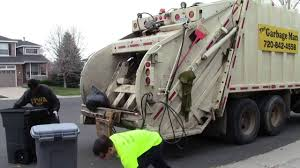 100 Garbage Truck Video Youtube The Man Of Parker CO YouTube