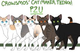 cat creator cat creator genetics requires program by crowsmos on