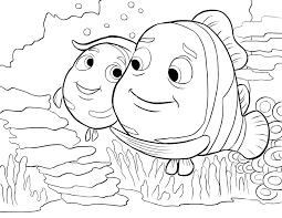 Coloriage Nemo On Coloriage Lapin Cretin5 24803508 Coloriage Tortue Nemo