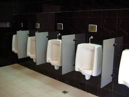 Bathroom Stall Dividers Dimensions by Bathroom Urinal Dividers Best Bathroom Decoration