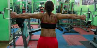 What If Women Were Physically Stronger Than Men