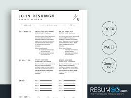 BION – Classic Resume Template - ResumGO.com Free Printable High School Resume Template Mac Prting Professional Of The Best Templates Fort Word Office Livecareer Upua Passes Legislation For Free Resume Prting Resumegrade Paper Brings Students To Take Advantage Of Print Ready Designs 28 Minimal Creative Psd Ai 20 Editable Cvresume Ps Necessary Images Essays Image With Cover Letter Resumekraft Tips The Pcman Website Design Rources