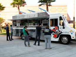 100 Food Truck Industry New City Ordinance Could Put Into Gear Web