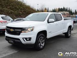 2015 Used Chevrolet Colorado 4WD Crew Cab 140.5