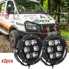 100 Lights For Trucks US 2290 7