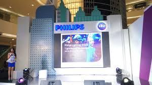 event kenalan dengan philips hue di philips lighting week