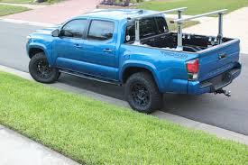 100 Thule Truck Rack 2016 Xsporter Pro MultiHeight Aluminum 500XT