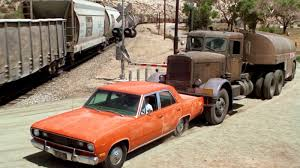 Duel - NYT Watching Mad Monster Party Creepyevil Duel Truck And Trailer Rccanada Canada Radio Peterbilt Tanker From Movie Duel On Farm Near Lincolnton The Amazo Effect James Crosbys 1956 Cventional Cars Trucks Trains Southern Pacific In Spielbergs Duel Steven Spielberg Road Movie Reviews Best Trip Movies Review News Wheel Truck 1971 Stock Photo Royalty Free Image 930021 Alamy Un Camion Est Un 281 1955 Cest De Film Worlds Newest Photos Of Flickr Hive Mind Big Rigs The Small Screen Autotraderca