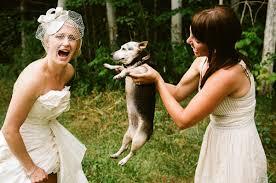 Ontario Rustic Wedding Ideas