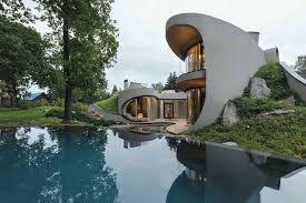 100 Architectural Houses Amazing Architecture
