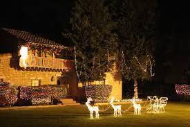 Christmas Tree Lane Modesto Ca by Parks Zoos Museums U2014 Merced County Events