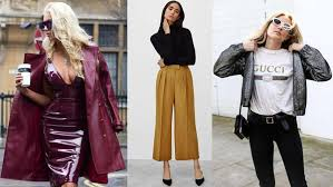 As 2017 Draws To A Close Its Fun Look Back On The Fashion Trends That Weve Loved In Last 12 Months Did You Get Board With Shearling Jackets