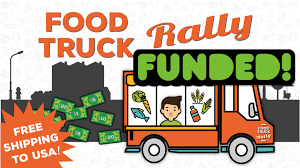 Food Truck Rally By Jeranimo Games — Kickstarter Food Truck Chef Cooking Game Trailer Youtube Games For Girls 2018 Android Apk Download Crazy In Tap Foodtown Thrdown A Game Of Humor And Food Trucks By Argyle Space Cooperative Culinary Scifi Adventure Fabulous Comes To Steam Invision Community Unity Connect Champion Preview Haute Cuisine Review Time By Daily Magic Ontabletop This Video Themed Lets You Play While Buddy