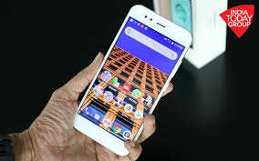 Xiaomi Mi A1 ePlus 5T Pixel 2 XL Best phones to this January
