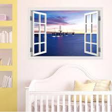 DIY Bedroom Wall Shelf Original Wood Storage Shelf Organization Bookshelf Home Decor Kids Room Wall Decoration