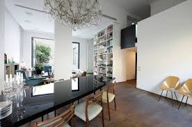 100 House In Milan TOWN HOUSE IN MILAN 8A