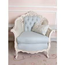 Super Idea Shabby Chic Chairs Shabby Chic Style Bergeres Amp