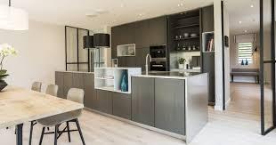 küche esszimmer bau fritz gmbh co kg moderne küchen