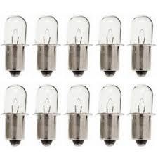 18v flashlight bulb