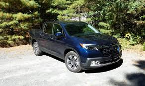 100 Honda Full Size Truck 2017 Ridgeline Review This Makes You Think Crazy The