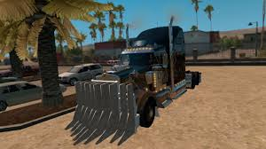 AMERICAN TRUCK SIMULATOR MOD TRUCK MAD MAX - YouTube Night Wolves Mad Max Truck Wows Lugansk Residents Sputnik How Sound Editors Made Engine Noises Out Of Whale Wails Our Top10 Favorite Stapocalyptic Death Machines From The Cars Fury Road Mercedesbenz Is There Mercedesblog Cars Identified Autotraderca Davetaylorminiatures Monster Trucks Final Batch Painted R Model Antique And Classic Mack General Discussion Tfltrucks Top 5 Movie Or Tv Warrior 2 Truck Pulling An Amazon Trailer Awesomecarmods Buzzard Album On Imgur If Had A Gmc This Would Be It