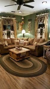 Medium Size Of Living Room Designcountry Decorating Ideas Green Rustic