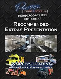 Recommended Extras Presentation | Prestige Custom Food Truck ... City Builder Tycoon Trucks Cstruction Crane 3d Apk Download Police Plane Transporter Truck Game For Android With Mobile Build Space Car Games 2017 Build My Truckfix It Kids Paw Patrol Road Highway Builders Pro 2018 Free Download Building Simulator Simulation Game Your Own Dodge Online Best Resource Border Security Cargo Of Pc Dvd Amazoncouk Video