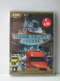HARD TRUCK TYCOON [gioco Pc - Nuovo] - EUR 4,47 | PicClick FR 11 Mobile Games That Can Help Entpreneurs Become A Virtual Tycoon Steam Card Exchange Showcase Hard Truck Apocalypse Ex Machina I Played A Simulator Video Game For 30 Hours And Have Never Download Windows My Abandonware Recenze Gamescz 2 Screenshots Images Pictures Giant Bomb Sevio Plays Youtube Ssiedzi Pat I Mat 72076352 Oficjalne Railroad Ii Hd English Walkthrough Mission 1 The Iron 2006 Box Cover Art Mobygames