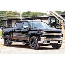 100 Truck Lift Kit Rough Country 1307 Silverado 1500Sierra 1500 Leveling For Steel