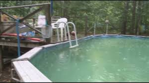VIDEO: Woman Stuck In Swimming Pool Turns To Facebook For Help ... 250pound Sea Turtle Rescued After Wandering Into Backyard Pool Natural Pools Swimming And Ponds Ssl 65 Our New Backyard Of The Day Youtube Baby Swims Across Cabin In Between Gatlinburg Pigeon Forg Vrbo Swim Up Bar Secluded Oasis Retreat Home With Spa Boogie Nights Scene Pool Wikidwelling Fandom Powered By Wikia Environmental Services Department Maricopa County Az Naked Woman Distracts Man While He Is Robbed Time The Millers