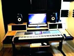 Home Studio Setup Ideas Recording Small Music Design
