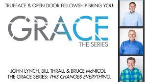Grace series Open Door Fellowship Church Open Door Fellowship