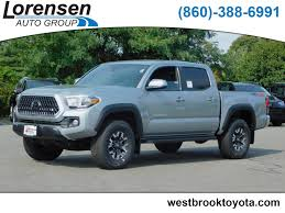 New 2018 Toyota Tacoma TRD Off Road Double Cab In Westbrook #18700 ... New 2018 Toyota Tacoma Sr Access Cab In Mishawaka Jx063335 Jordan All New Toyota Tacoma Trd Pro Full Interior And Exterior Best Double Elmhurst T32513 2019 Off Road V6 For Sale Brandon Fl Sr5 Pickup Chilliwack Nd186 Hanover Pa Serving Weminster And York 6 Bed 4x4 Automatic At Sport Lawrenceville Nj Team Escondido North Kingstown 7131 Truck 9 22 14221 Awesome Toyota Interior Design Hd Car Wallpapers