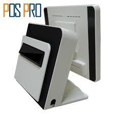 caisse bureau syst m izp010all dans un pos écran tactile capacitif système de