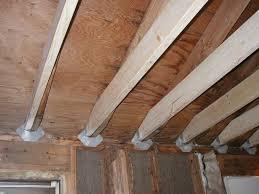 ceiling joist hangers ceiling design ideas