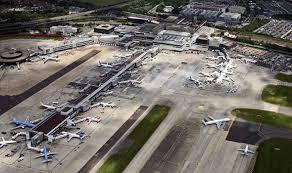 gatwick airport bureau de change heathrow and gatwick among uk airports increasing security after