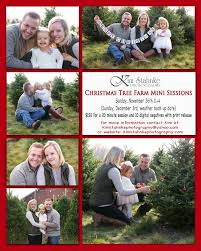 Wadsworth Ohio Christmas Tree Farm by Kim Stahnke Photography
